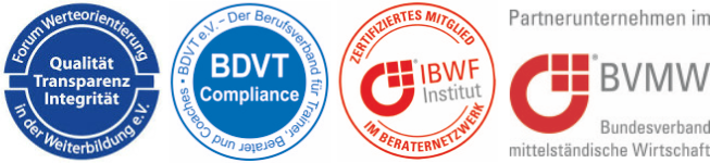 Logos_Mitgliedschaften